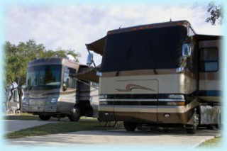 Traders Village RV Park Grand Prairie
