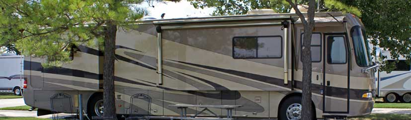 Traders Village RV Parks
